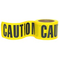 "3""x1000' Caution Tape"
