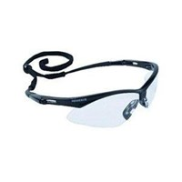 Nemesis Safety Glasses with Indoor Outdoor Lens