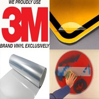 3M Protective Overlay Film