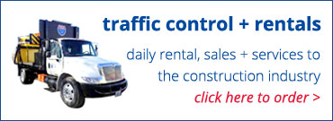 Traffic Controls and Rentals
